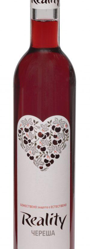 REALITY Череша & red wine